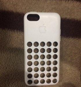 Чехол для IPhone 5C Original