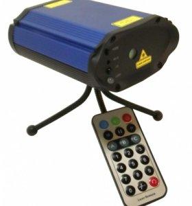 Lazer Bomb Nemo 1 лазерный проектор