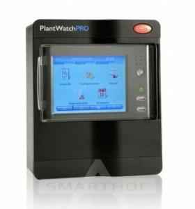 Контроллер системы диспетчеризации, PlantWatchPRO