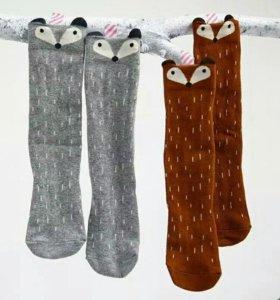 Гольфы носки