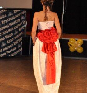 выпускное платье 💃🏻