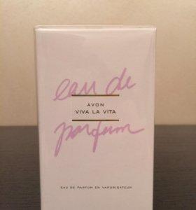 П/в Viva La Vita Avon