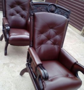 Кресло стационарное.