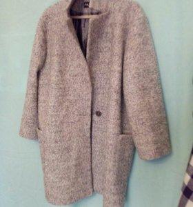 Пальто , новое 46