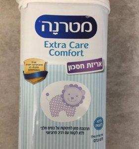"""Молочная смесь """"Матерна """" Extra care comfort 0-6 м"""