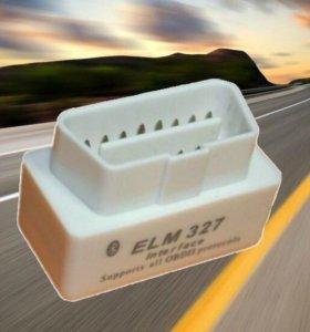 ELM327 mini v1.5