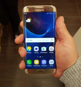 Samsung Galaxy S7 esge . РАССРОЧКА .
