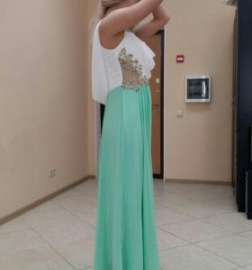 Платье La Donatella