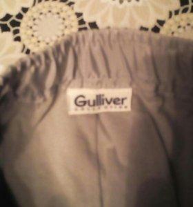 Брюки Gulliver
