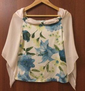 Блузка, блуза, кофта