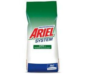 стиральный порошок Ариель