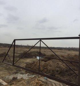 Ворота Ролтэк