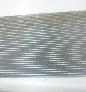 Радиатор кондиционера Renault Laguna 1 1.6