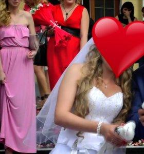 Свадебное палате от Татьяны Каплун
