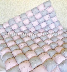 Одеяло бом бон