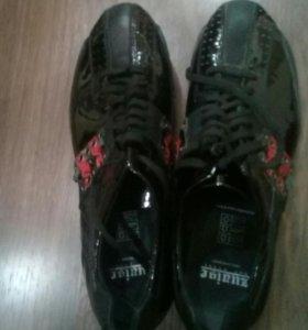Туфли мужские. новые