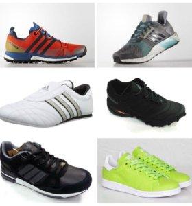 Кроссовки Adidas 41р