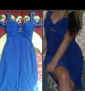 Платье 44.46 р новое