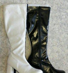 Сапоги женские. FUNTASMA Costume Shoe
