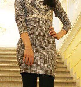 Платье-туника bmz