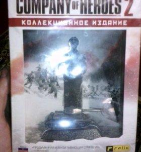 Kompany Of Heroes 2 PC