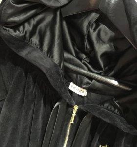 Велюровый костюм INCANTO