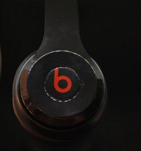 Наушники BeatsSolo2
