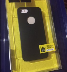Защитная крышка на iPhone 5/5s/5se