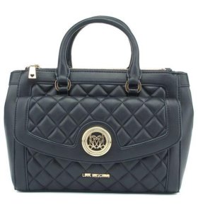 Новая сумка Love Moschino оригинал