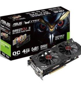 ASUS Strix GTX 970 OC