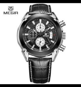 Megir часы(новые)