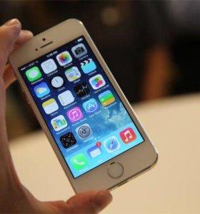 🍎 iPhone 5s 16 GB