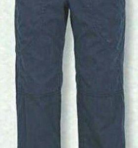 Новые Тонкие брюки разм 110
