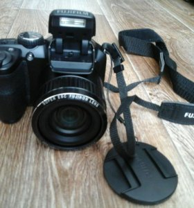 Фотокамера Fujifilm S4800