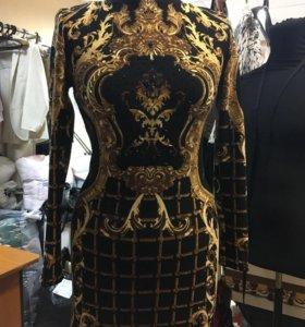 Платье на миллион!