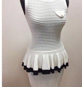Шикарное платье на лето 42-44