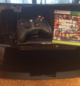 Xbox360 500G +GTA V