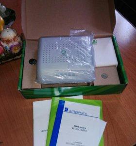 ADSL модем интеркросс ICxDSL 5633 E/UE/NE/NE-02
