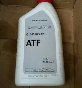 VAG G055025A2 – Масло трансмиссионное