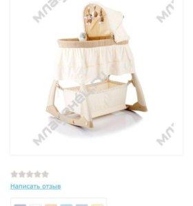 Кроватка -люлька