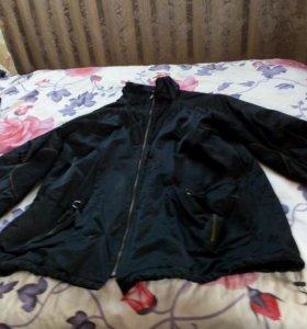 Продам куртку, размер 4XL