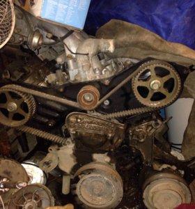 Двигатель Лексус RX300 3.0
