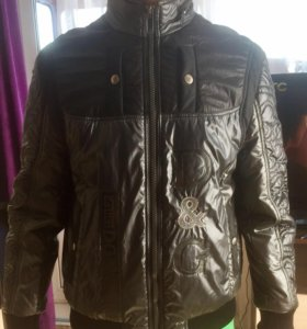 Нлвая куртка