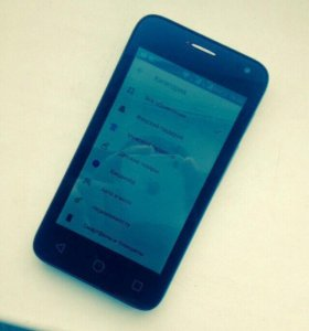 Alcatel One Touch 40 24 д