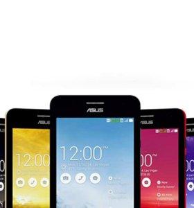 Зенфон 2.Zoo8D