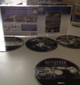 игра Battleflelld1942