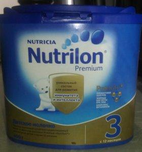 Смесь NUTRILON PREMIUM 3