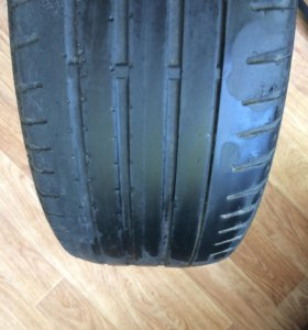 Continental SportContact2 225/45 r17