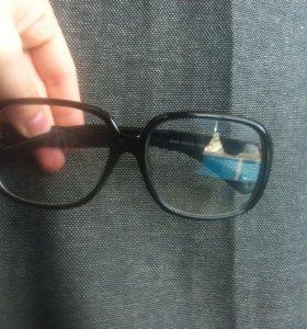 Простые очки
