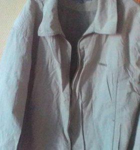 Мужской куртки